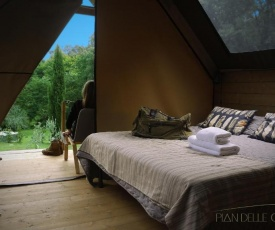 Glamping Pian delle Ginestre