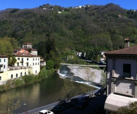 Nestled in a Valley, Bagni di Lucca