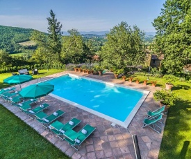 Bagno a Ripoli Villa Sleeps 10 with Pool Air Con and WiFi