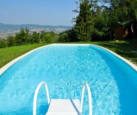 Celle sul Rigo Villa Sleeps 4 Pool WiFi
