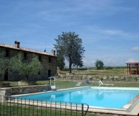 Celle sul Rigo Villa Sleeps 7 Pool WiFi