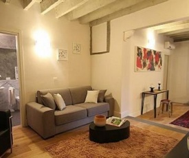 Florence Apartment Sleeps 4 Air Con WiFi