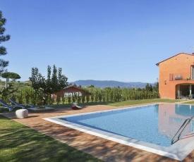 Colle di Compito Villa Sleeps 6 Air Con WiFi