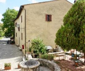 Casa alla Vecchia Posta di Bagno Vignoni