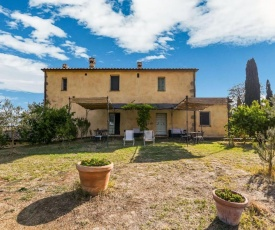 Spacious Holiday house for 5 at Celle Sul Rigo Tuscany