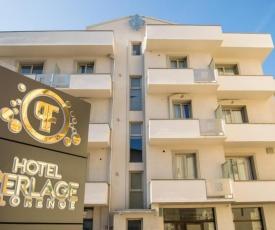 Hotel Perlage Florence