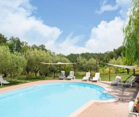 Appealing Apartment in Collesalvetti with Garden