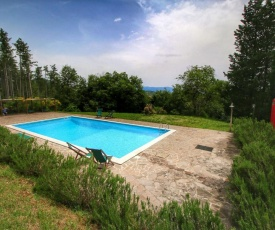 Cosy Cottage in Anghiari with Pool & Garden