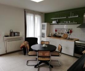 Cosy apartment Aga