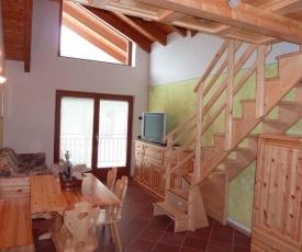 Apartments in Comano 24163