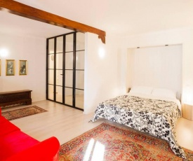 The new Luxury apartment in the historic center