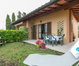 Noi 2 Vacanze in Relax House Val d'Orcia