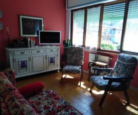 Il semaforo. Appartamento a due passi da Pietrasanta.