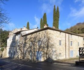 Fattoria la Speranza, Case Toscane, Casa Ribes