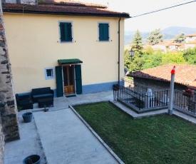 Casa Luna - Private Cottage -Exclusive Private Garden