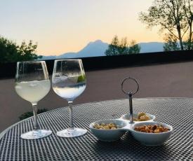 Tuscan Skye - Caterina Studio Apartment