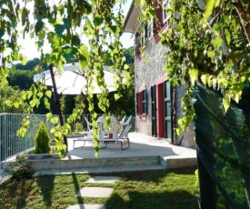 Villa with 2 bedrooms in Barga with enclosed garden and WiFi