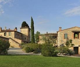 Bettolle Villa Sleeps 4 Pool Air Con WiFi