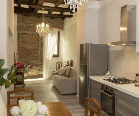 ANTICA DIMORA DEL BORGO Luxury TUSCANY