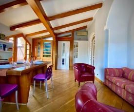 Luxury loft casentino