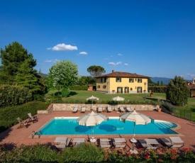 Villa la Cornice