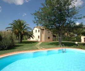 Bibbona Villa Sleeps 6 Pool WiFi