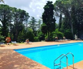 Villa del Parco Resort