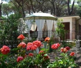 Marina di Castagneto Carducci Apartment Sleeps 7