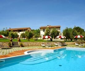 Locazione Turistica Borgo Fontana-7