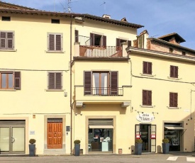 Nice apartment in Anghiari with WiFi and 1 Bedrooms