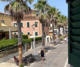 Mediterraneo Rooms Cecina