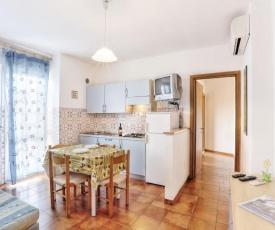 Locazione Turistica Residence Riviera - CMR210