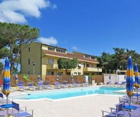 Locazione Turistica Residence Riviera - CMR217