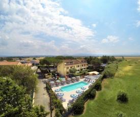 Locazione Turistica Residence Riviera - CMR219