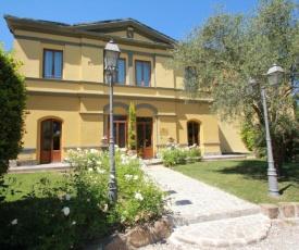 Hotel Villa Betania