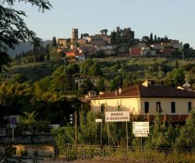Casa Argo in antico borgo medievale