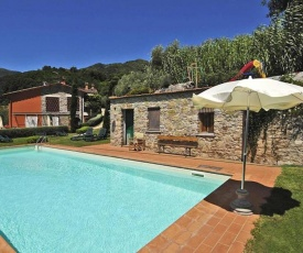 Casetta di Butia, Ginestra apartment with swimming pool