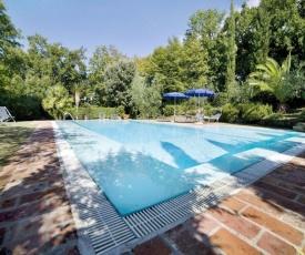 Borgo San Lorenzo Villa Sleeps 5 Air Con WiFi