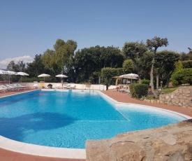 Ansedonia Hermitage - Toscana Bella