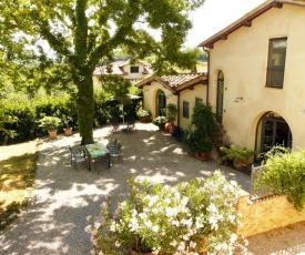Fienile villa cottage