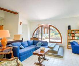 Swanky Villa in Ansedonia near Feniglia Beach