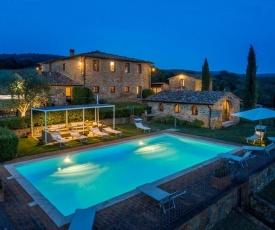 Villa Il Borgo Amazing Delightful Relax