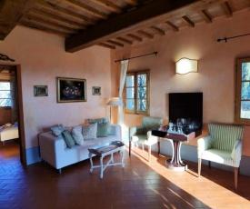 Beautiful 1-Bed House in Certaldo