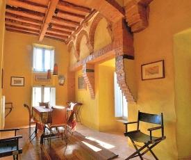 Casa Prisca nel Borgo Antico