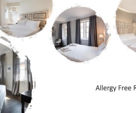 Novella Goldoni Suite-An Allergy Free Rooms Project