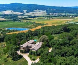 Villa Castelrotto