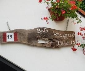 B&B Vacanze in Mugello