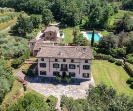 Villa Il Poderino a Lucca