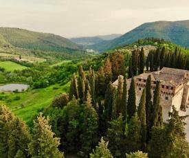 Castello del Trebbio - Spalavento