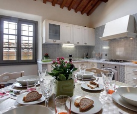 Casaglia 1 Apartment With Shared Pool